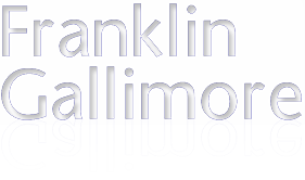 Franklin Gallimore